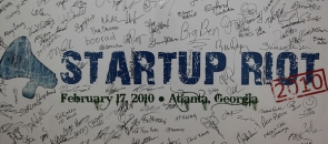 Startup Riot: One Day In February That Could Change Your Life